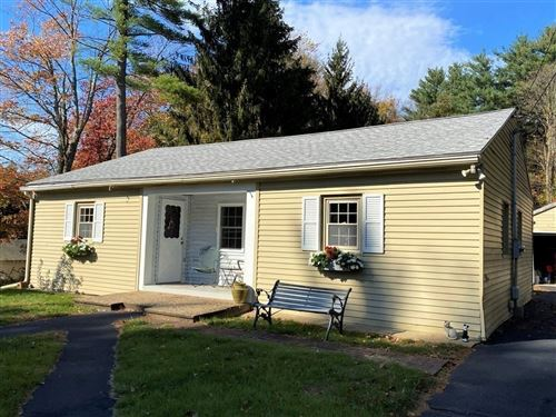 Photo of 39 Highland St, Ware, MA 01082 (MLS # 72911854)