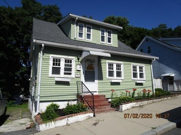 20 TYLER STREET, Malden, MA 02148 - MLS#: 72686854