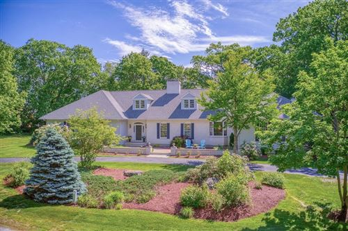 Photo of 20 North Cross Road, North Andover, MA 01845 (MLS # 72667855)