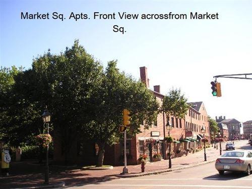 Photo of 1 Market Sq. #1, Newburyport, MA 01950 (MLS # 72766855)