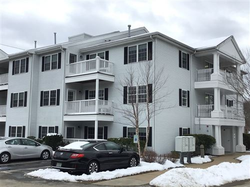 Photo of 68 Temple St #302, Whitman, MA 02382 (MLS # 72789855)
