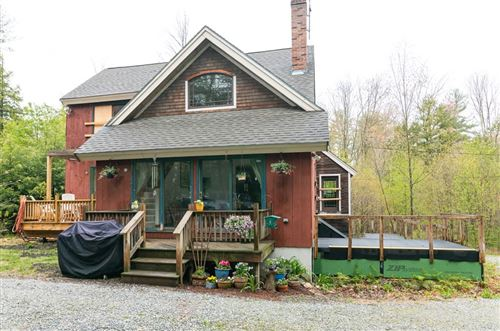 Photo of 20 Witches Spring Road, Hollis, NH 03049 (MLS # 72827855)