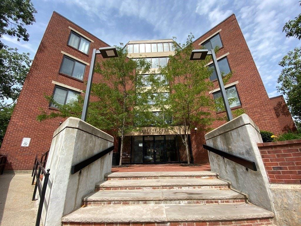 85 Brainerd Rd #503, Boston, MA 02134 - MLS#: 72830855