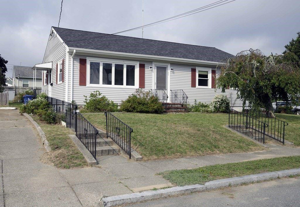Photo of 345 Frieda St, New Bedford, MA 02744 (MLS # 72895855)