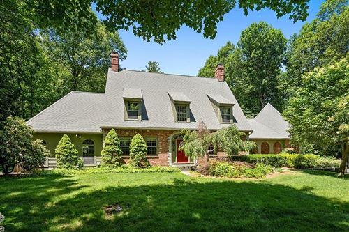 Photo of 237 Mirick Road, Princeton, MA 01541 (MLS # 72819856)
