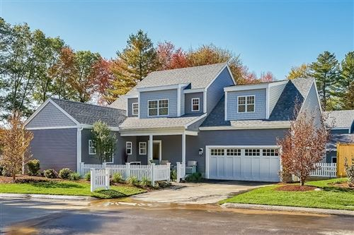 Photo of 20 Abbey Rd #20, Westwood, MA 02090 (MLS # 72860856)