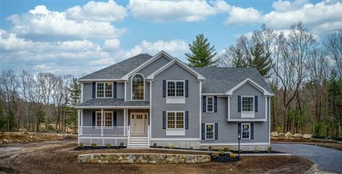 Photo of 115 Ogunquit Rd, North Andover, MA 01845 (MLS # 72896856)