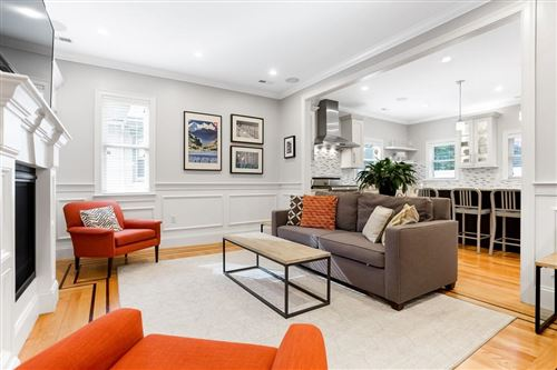 Photo of 9 Bartlett Crescent #2, Brookline, MA 02446 (MLS # 72691857)
