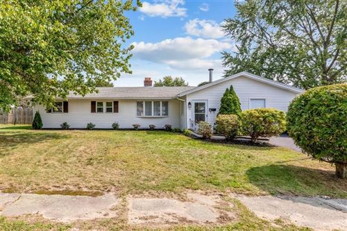 Photo of 19 Louise Road, Holbrook, MA 02343 (MLS # 72728857)