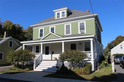 Photo of 8 Chapel Street #A, Gloucester, MA 01930 (MLS # 72743857)