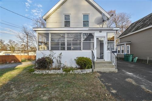 Photo of 120 Boutelle St, Fitchburg, MA 01420 (MLS # 72760857)