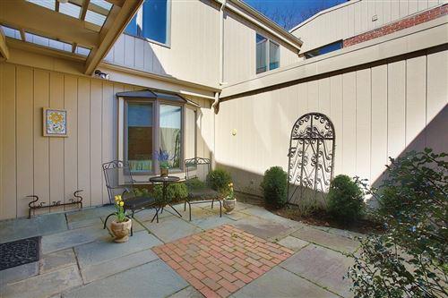 Photo of 59 Fairgreen Place #59, Brookline, MA 02467 (MLS # 72793857)