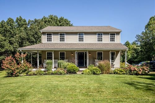 Photo of 374 Adams Rd, Oakham, MA 01068 (MLS # 72895857)