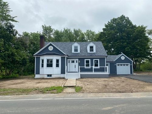 Photo of 234 OLD FALL RIVER RD, Dartmouth, MA 02747 (MLS # 72897857)