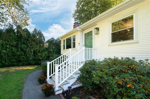 Photo of 23 Hull St, Cohasset, MA 02025 (MLS # 72912857)
