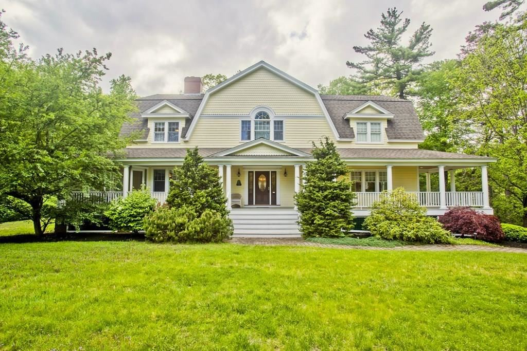 20 Thissell, Beverly, MA 01915 - #: 72665857