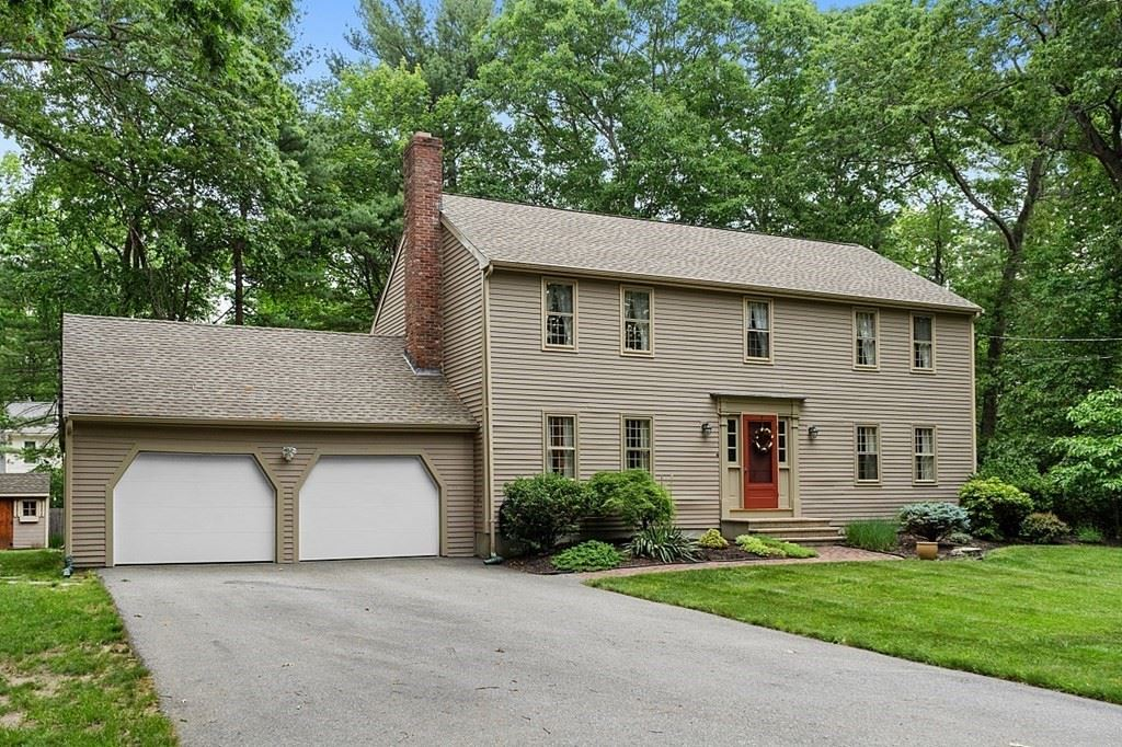 13 Woodchester Drive, Acton, MA 01720 - MLS#: 72846857