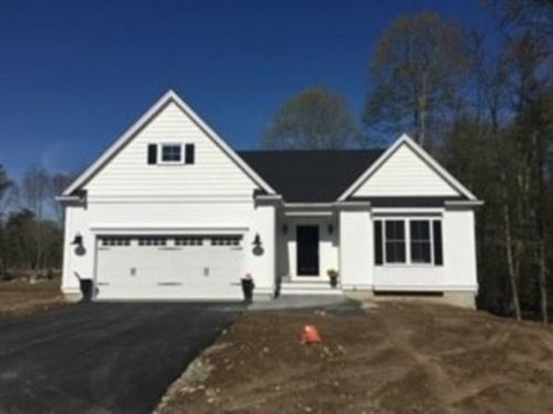 Photo of 5 Megan Court #18, Milford, MA 01757 (MLS # 72729858)