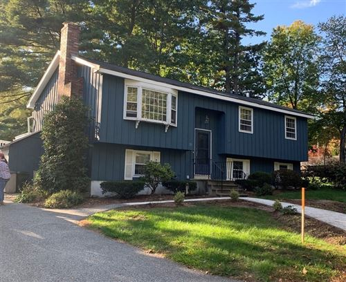 Photo of 22 Oakdale, North Reading, MA 01864 (MLS # 72909858)