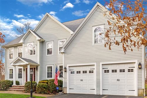 Photo of 14 Marial Drive, Dartmouth, MA 02748 (MLS # 72621859)