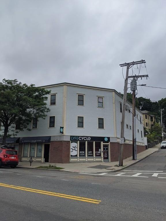 2 Lee Hill Rd #4, Boston, MA 02131 - MLS#: 72618859