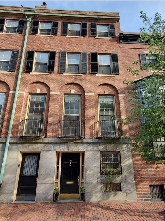 146 Mount Vernon St., Boston, MA 02108 - MLS#: 72856859