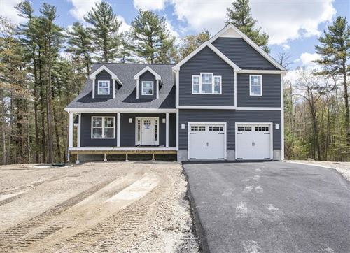 Photo of 57 Waterford Circle--UNDER CONST., Dighton, MA 02715 (MLS # 72566860)