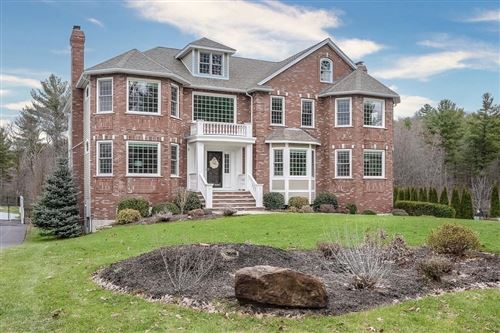 Photo of 52 Molly Towne Road, North Andover, MA 01845 (MLS # 72771860)