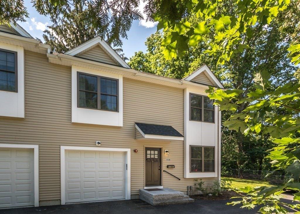 306 Franklin Street #306B, Framingham, MA 01702 - MLS#: 72851860