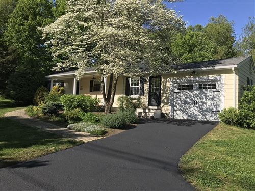 Photo of 263 Western Ave, Sherborn, MA 01770 (MLS # 72712861)