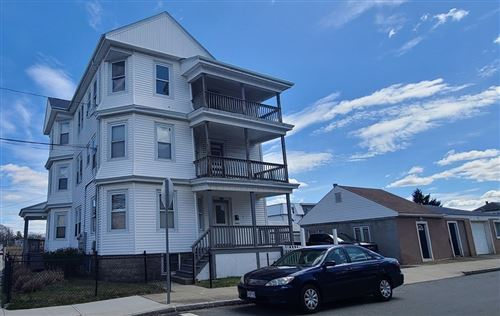 Photo of 334 Vale St, Fall River, MA 02724 (MLS # 72810861)