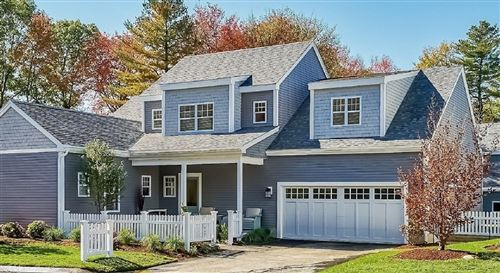 Photo of 22 Abbey Rd #22, Westwood, MA 02090 (MLS # 72860861)
