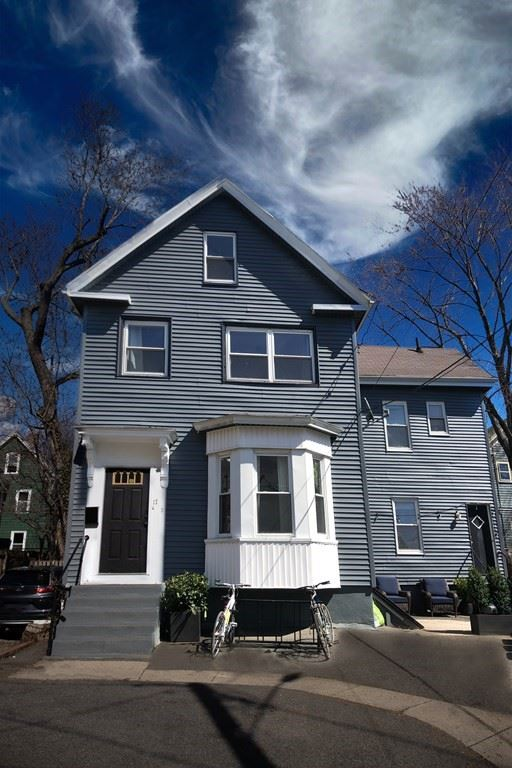 17 Bow Street Place #2, Somerville, MA 02143 - #: 72823861