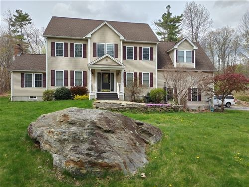 Photo of 55 W Princeton Rd, Westminster, MA 01473 (MLS # 72829862)