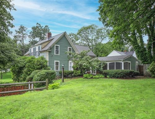 Photo of 10 Maple Ave, Sharon, MA 02067 (MLS # 72873862)