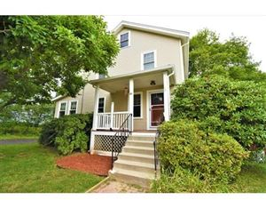 Photo of 46 GALEN STREET, Waltham, MA 02453 (MLS # 72549863)
