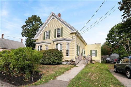 Photo of 16 Drew Ave, Weymouth, MA 02189 (MLS # 72729863)
