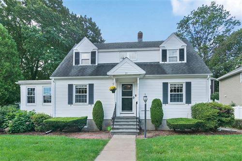 Photo of 23 Winslow Ave, Medford, MA 02155 (MLS # 72887863)
