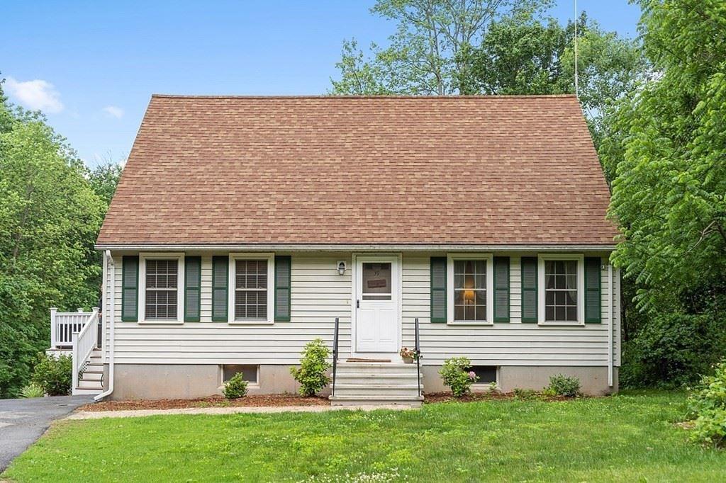 39 Dawson Rd, Worcester, MA 01602 - MLS#: 72847863