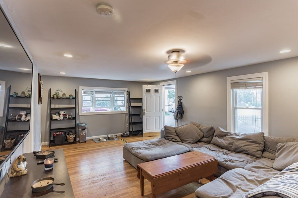 Photo of 29 Peterson Road #-, Quincy, MA 02169 (MLS # 72899863)