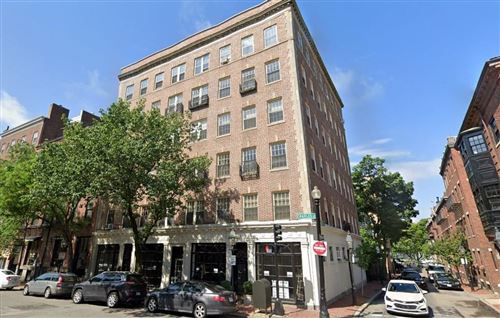 Photo of 112 Revere #Office, Boston, MA 02114 (MLS # 72686864)