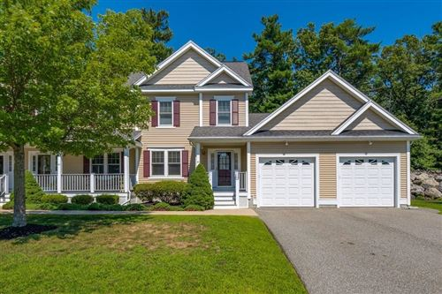 Photo of 102 Central St #4D, Saugus, MA 01906 (MLS # 72703864)