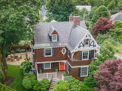 Photo of 700 Commonwealth Ave, Newton, MA 02459 (MLS # 72727864)