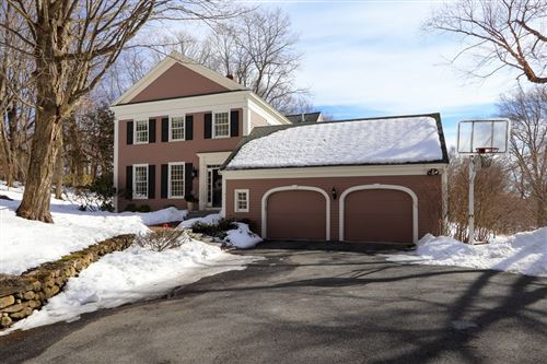 Photo of 19 Maple St, Sherborn, MA 01770 (MLS # 72789864)