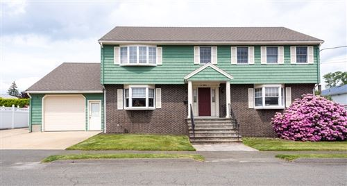 Photo of 15 Glover Drive, Revere, MA 02151 (MLS # 72844864)
