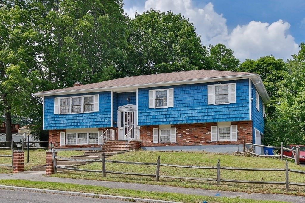24 West Park Dr, Wakefield, MA 01880 - #: 72846864