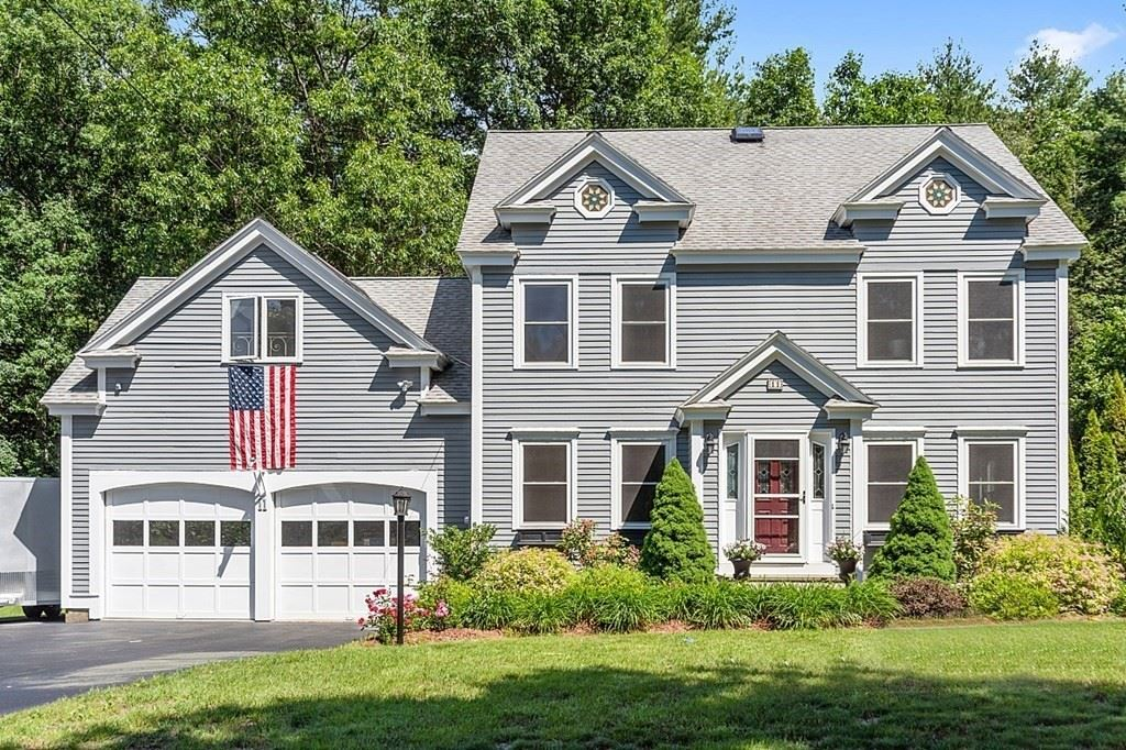 11 Colby Rd, Sterling, MA 01564 - MLS#: 72851864