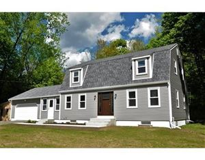 Photo of 1016 Main St, Wilbraham, MA 01095 (MLS # 72504865)