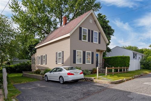 Photo of 6 Colby St, Lawrence, MA 01841 (MLS # 72842865)
