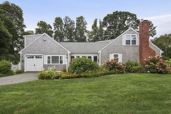 3 Dove Cottage Rd, Falmouth, MA 02540 - MLS#: 72649865